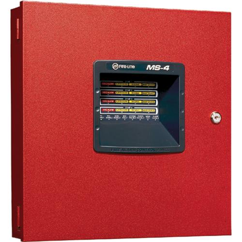 Fire-Lite Transmitter Module - 4XTMF