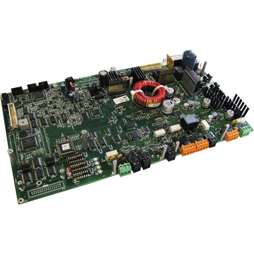 MOTHER BOARD FOR ACC2550