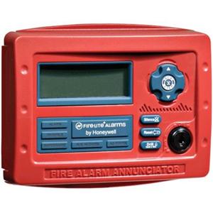 REMOTE LCD ANNUNCIATOR