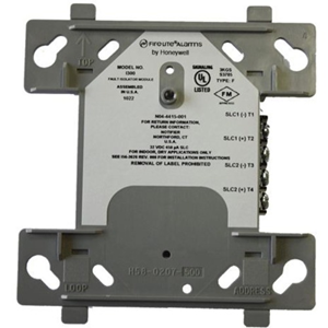 Isolator Module  Required for Style 7 Class A SLC