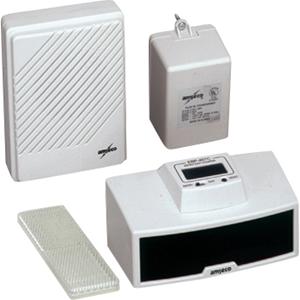 Amseco EBP-407C Door Annunciator System