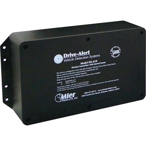 Mier DA-610 Motion Sensor