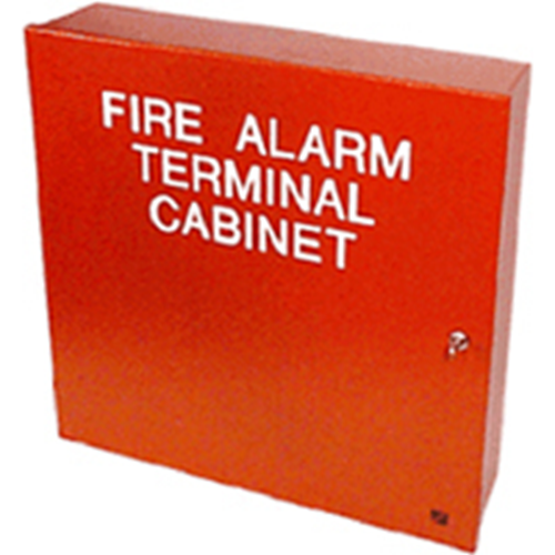 SAE TCX SSU00653 Alarm Control Panel Cabinet