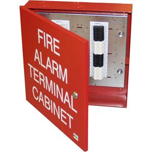 SAE SSU00660 Alarm Control Panel Cabinet
