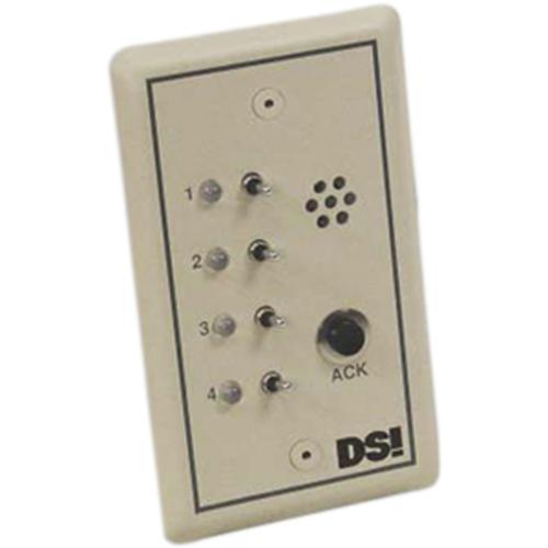 DSI ES611 Annunciator