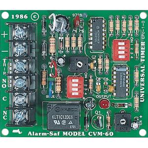AlarmSaf CVM-60 Alarm Timer