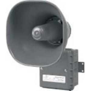 FDSG AMP SPKR HZRDS AREA 24VDC