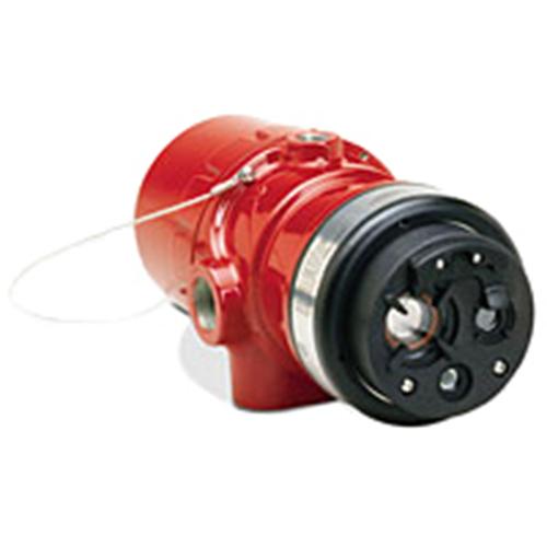 X5200A4N11W1 UV/IR FLAME DET