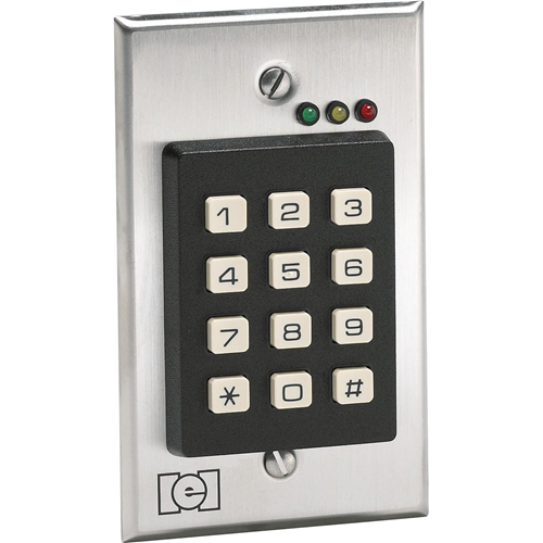 INTERNA, 232 KEYPAD FOR CVS