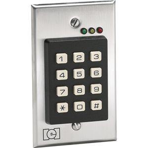 Linear PRO Access 232cvs Indoor Flush-mount Keypad Access Device