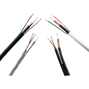 Genesis 53556112 Coaxial A/V Cable