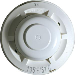 135 FXD TMP 1 CIRCUIT HEAT DET