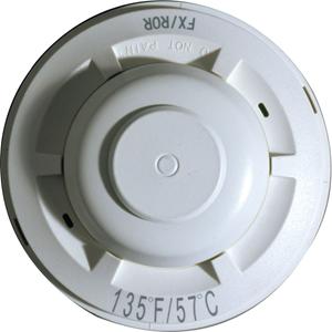 135 FXD/ROR 2 CIRCUIT HEAT DET