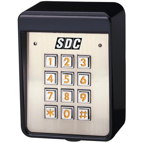 SDC EntryCheck 925 Keypad Access Device