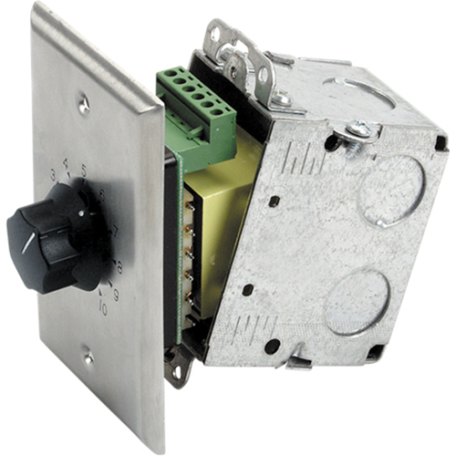 Atlas Sound AT10 Hard Wire Dimmer