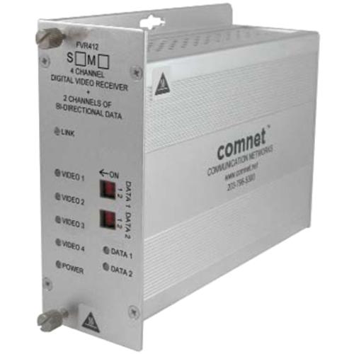ComNet FVR412M1 Video Console