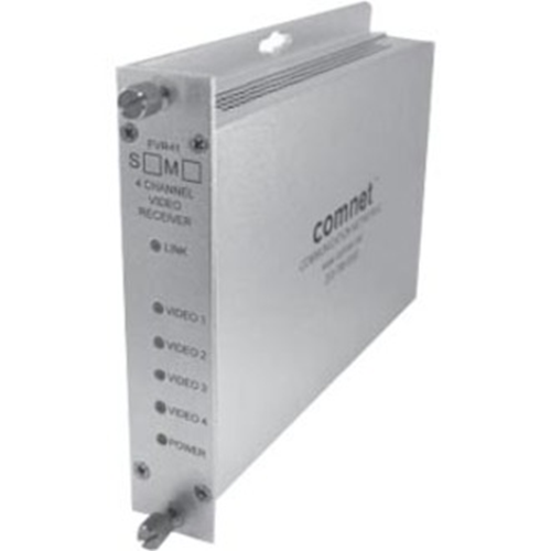 ComNet FVR41M1 Video Multiplexer