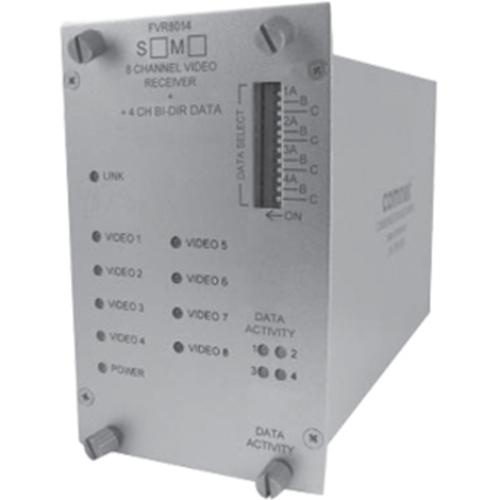 ComNet FVT8018M1 Video Multiplexer