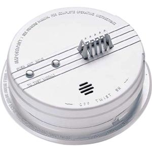 Kidde HD135F Temperature & Humidity Sensor