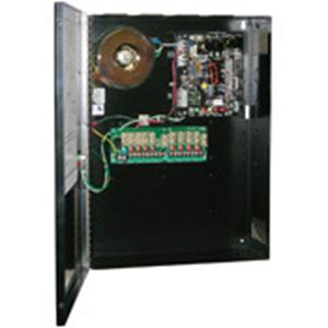 12/24VDC 6A, PS W/2HPD8CB