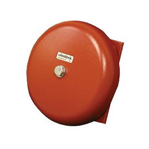 Cooper Wheelock MB-G10-12-R Security Alarm
