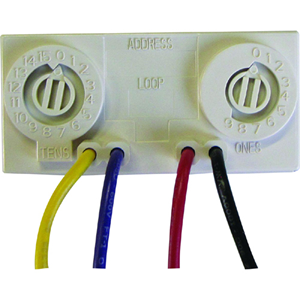 Addressable Mini Monitor Module