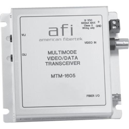 Afi MTM-1605 Video Console/Extender