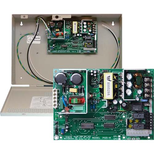 AlarmSaf PS5M-003-UL Proprietary Power Supply
