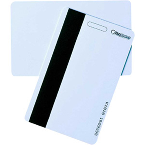 PROXIMITY CARD, ISO THIN, DYE