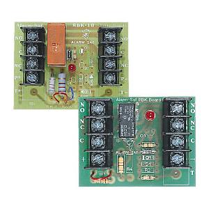 AlarmSaf RBK-624 Relay Module