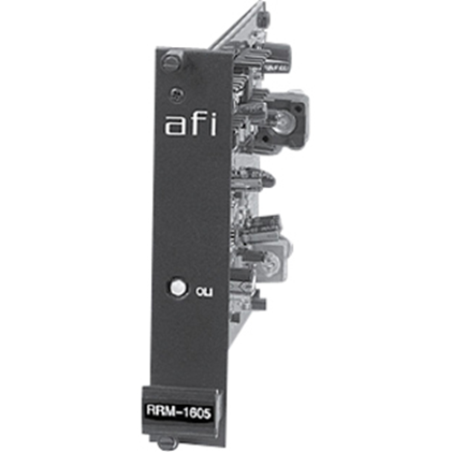 Afi RRM-1605 Video Console/Extender