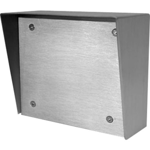 VE-6X7-SS WITH ST/STEEL PANEL