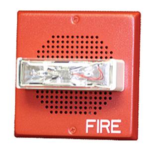 Cooper Wheelock CH70-24MCW-FR Strobe Alarm