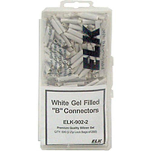 B CONNECTORS GEL 500/BOX