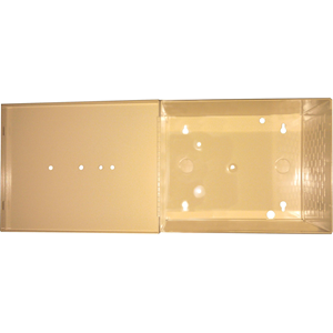 Mier BW-112 Siren/Speaker Enclosure