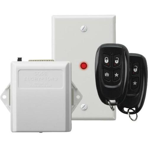 Honeywell Home Code Encryptor CE3 Security Wireless Transmitter