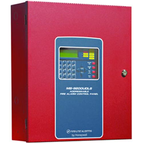 REV 2 MS9600UDLS W/DACT-2UD