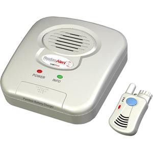LogicMark FreedomAlert 35911 Security Wireless Receiver/Transmitter