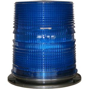 12/24 BLUE LIGHT/STR COMBO 24V