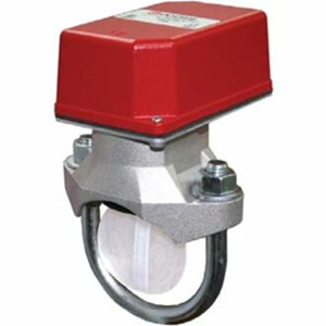 "WATERFLOW SWITCH 4"" VANE TYPE"