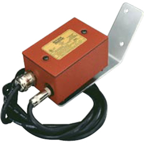 PLUG-IN SUPERVISORY SWITCH