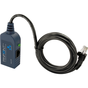 Veracity PINPOINT Power over Ethernet Adapter