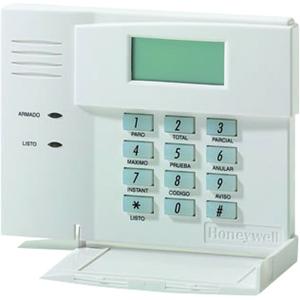 Honeywell Home 6148SP Keypad Access Device