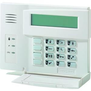 Honeywell Home VISTA 12 6164ICON Keypad Access Device