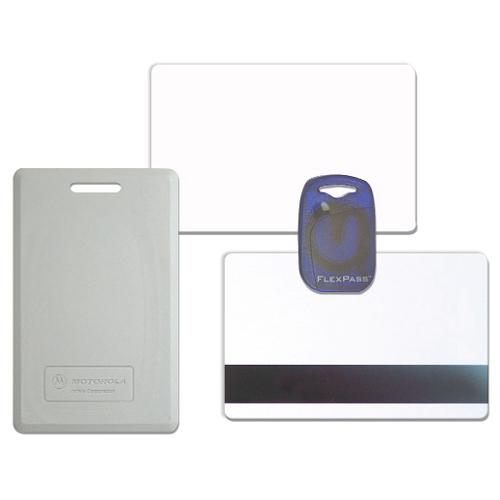 MTRLA PROX CARD W/SPEC SITE/NM