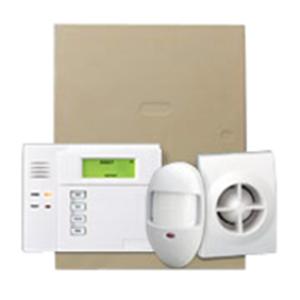 Honeywell Home V15PACK Burglar Alarm Control Panel