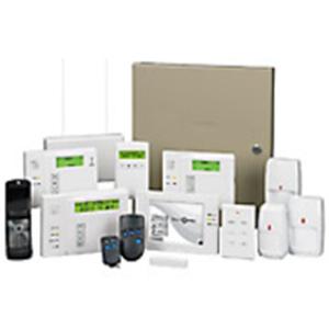 Honeywell Home VISTA-20P Burglar Alarm Control Panel