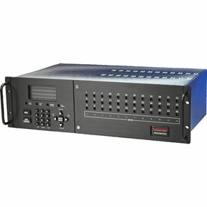 LOANER PROGRAM-MX8000 RECEIVER
