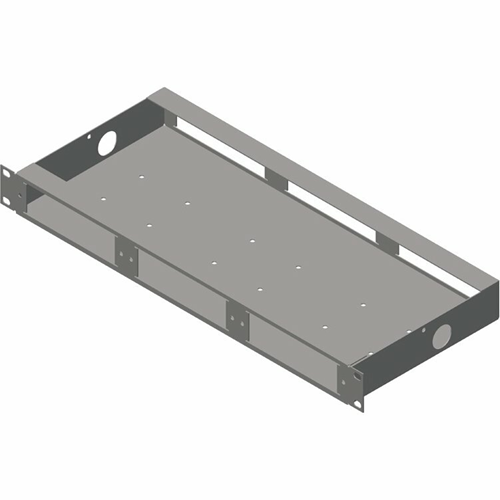 "19"" Universal Rack Chassis - RU, ST and TX Series"