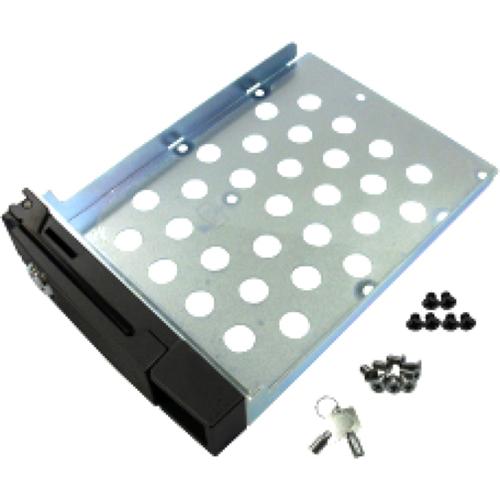 QNAP (SP-TS-TRAY-BLACK) Drive Cabinet